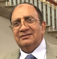 Dr. Mohammad Arshad