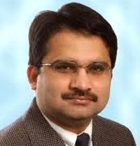 Dr. Muhammad Murtaza
