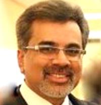 Dr. Nadeem Ahsan