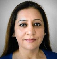 Dr. Nimra Rana