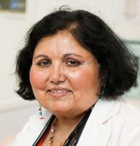 Dr. Sarwat Iqbal