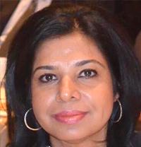 Dr. Shehla Siddiqui
