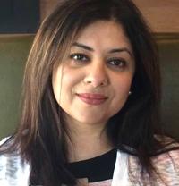 Dr. Rabia Qazi