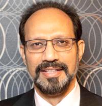 Dr. Jamil Mohsin