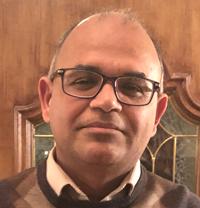 Dr. Masood Siddiqui